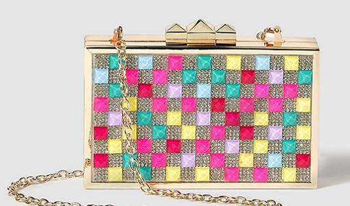 10 bolsos de fiesta el corte ingles 2015 para bodas y for Apliques de pared el corte ingles