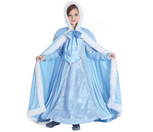 Disfraz frozen nina el corte ingles