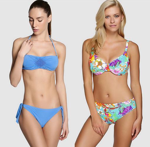 Ba adores y bikinis el corte ingles 2015 tendencias en for Moda el corte ingles