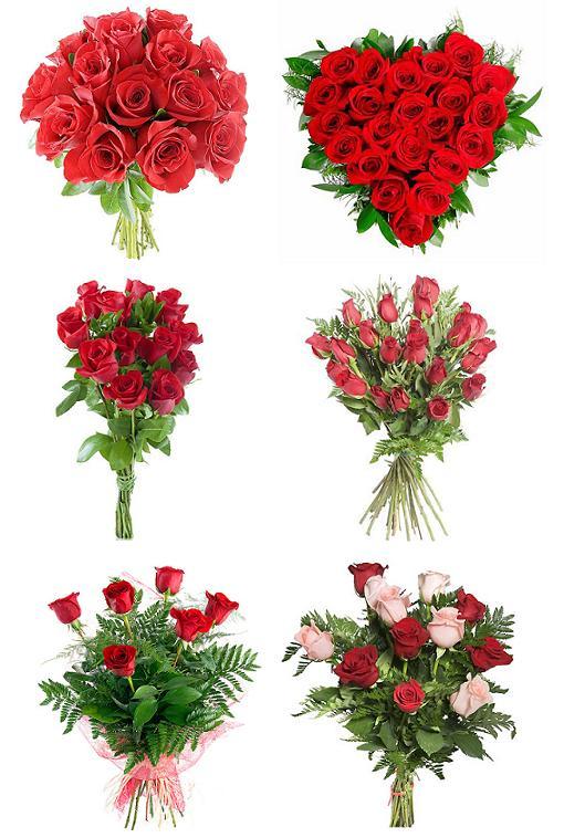 Ramos de flores el corte ingles para san valent n fans for Apliques de pared el corte ingles