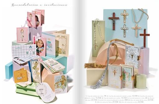 Cat logo de comuni n del corte ingl s 2015 ideas de - Catalogo regalos corte ingles ...