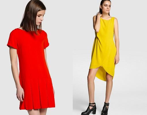 vestidos tintoretto primavera verano 2015