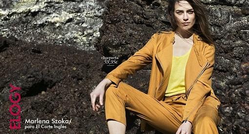 Catálogo Elogy primavera verano 2015