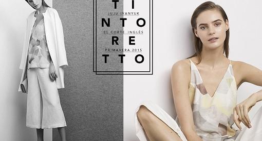 catálogo Tintoretto primavera 2015