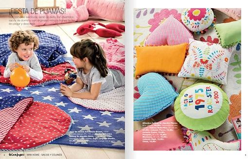 Textiles Mini Home
