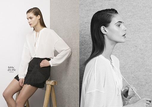 Tintoretto catálogo primavera verano 2015