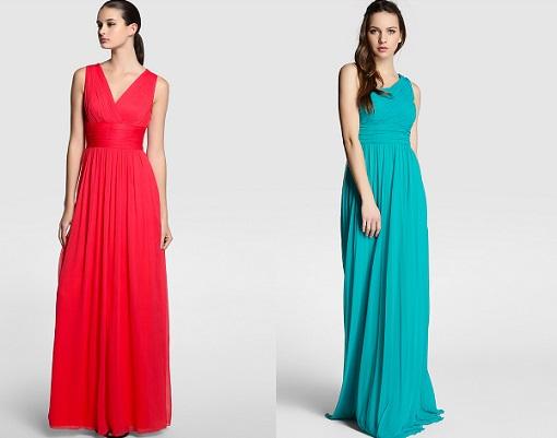 vestidos de fiesta easy wear