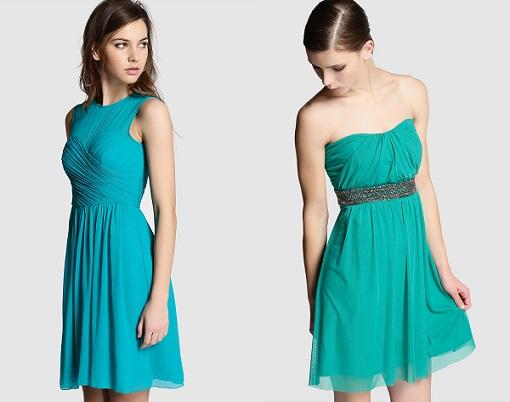Vestidos easy wear 2015