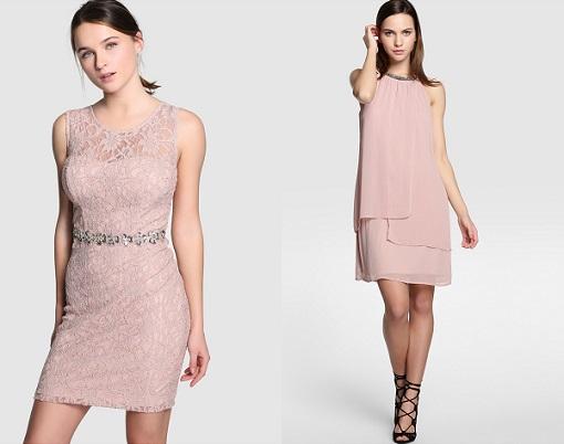 vestidos formula joven primavera verano 2015