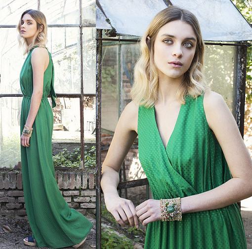 amitie vestidos largos primavera verano 2015