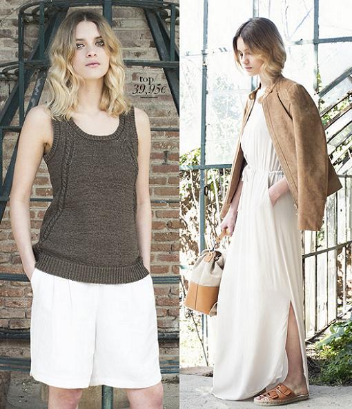 amitie vestidos primavera verano 2015