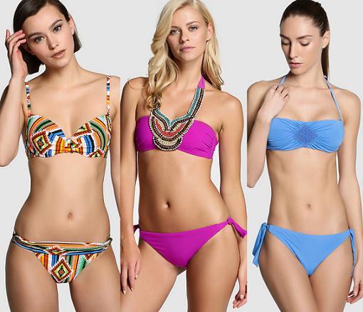 bikinis enfasis verano 2015