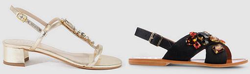 zapatos verano el corte ingles mujer 2015