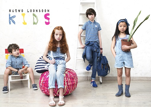 el corte inglés moda infantil