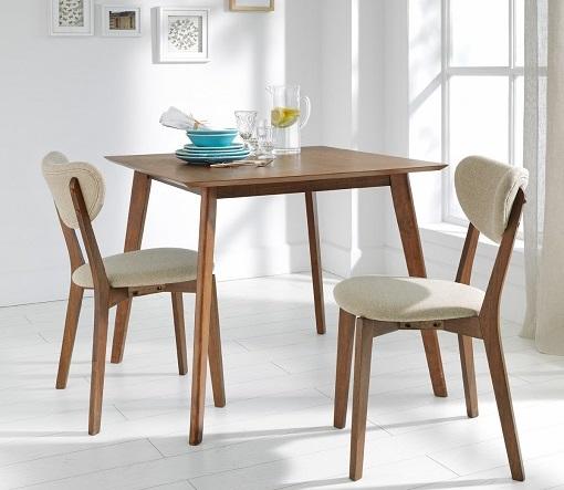 10 mesas de cocina El Corte Inglés para crear una zona de comedor ...