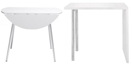 mesas de cocina el corte ingls