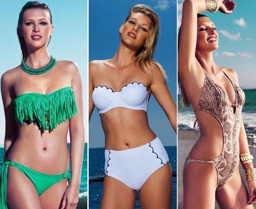 Summertime el corte ingles 2015 moda ba o en bikinis y for Moda el corte ingles