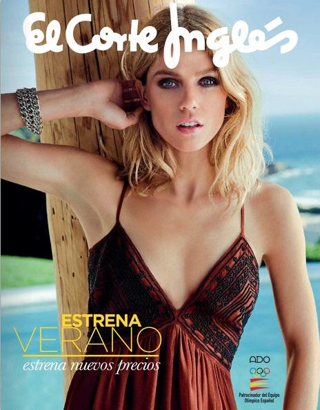 Cat logo el corte ingl s moda mujer para el verano 2015 - El corte ingles catalogos ...