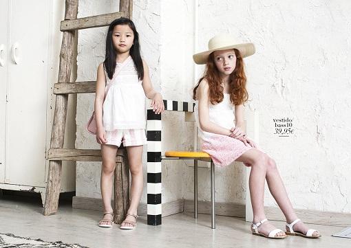 moda niñas el corte inglés