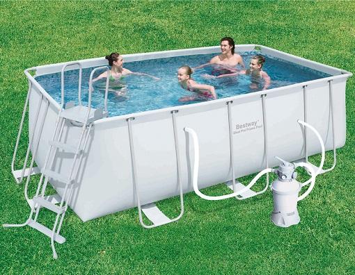 Nuevas piscinas desmontables el corte ingl s 2015 for Ofertas piscinas desmontables el corte ingles