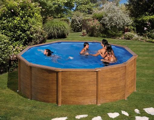 nuevas piscinas desmontables el corte ingl s 2015