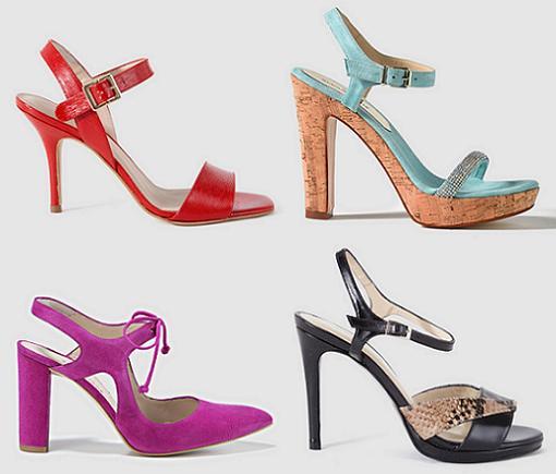 sandalias gloria ortiz verano 2015