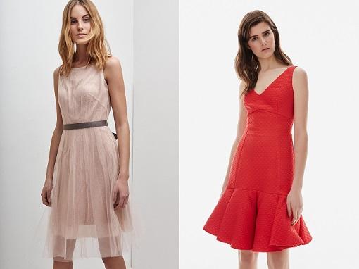 Descubre los mejores vestidos de fiesta adolfo dom nguez for Vestidos fiesta outlet adolfo dominguez