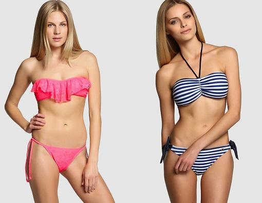 bikinis el corte inglés descuentos