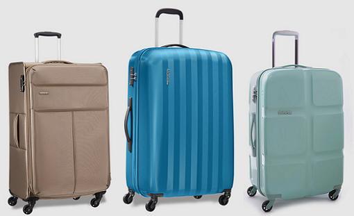 maletas de viaje el corte ingles american tourister
