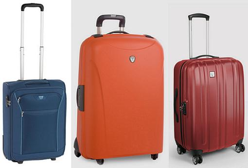 maletas de viaje el corte ingles roncato