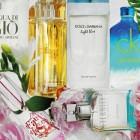 novedades perfumes frescos mujer 2015