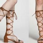 sandalias romanas gloria ortiz