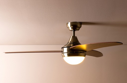 Ventiladores de techo el corte ingl s para hacer frente al - Precios ventiladores de techo ...
