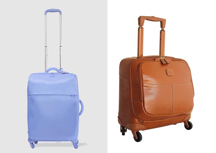 maletas corte inglés