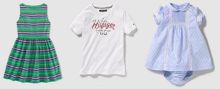 segundas rebajas el corte ingles moda infantil
