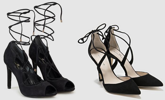 zapatos gloria ortiz 2015 atadas