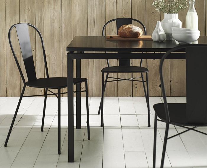 Mesa comedor el corte ingles affordable mesas comedor for Comedor en ingles