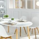 mesas de comedor el corte ingles