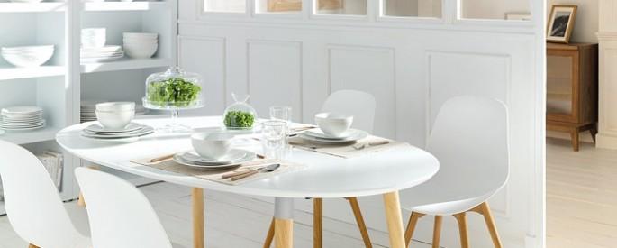 Mesas de comedor el corte ingles el corte ingls mesa de for Mesa cristal redonda el corte ingles