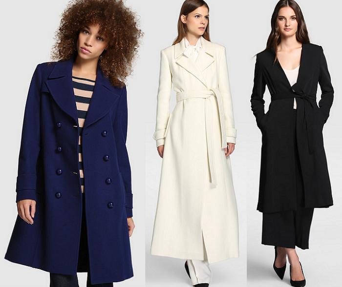 abrigos mujer el corte ingles otoño 2015