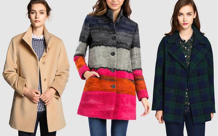 abrigos mujer el corte ingles-otoño invierno 2015 2016