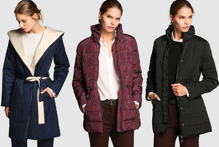 antea moda abrigos otoño invierno 2015 2016