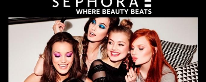 Comprar Sephora online