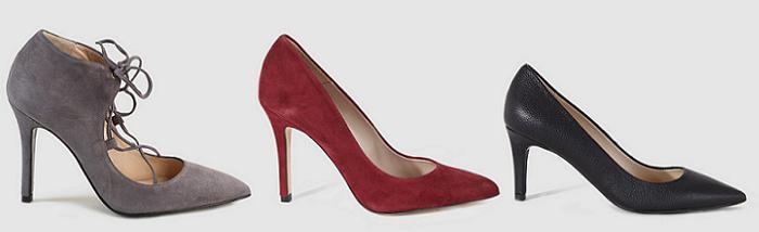 gloria ortiz zapatos de salon otoño invierno 2015 2016