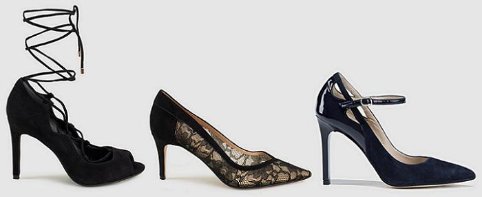 gloria ortiz zapatos de tacon otoño invierno 2015 2016