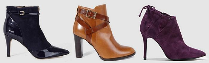 gloria ortiz zapatos otoño invierno 2015 2016
