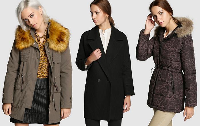 tintoretto moda otoño invierno 2015 2016 abrigos