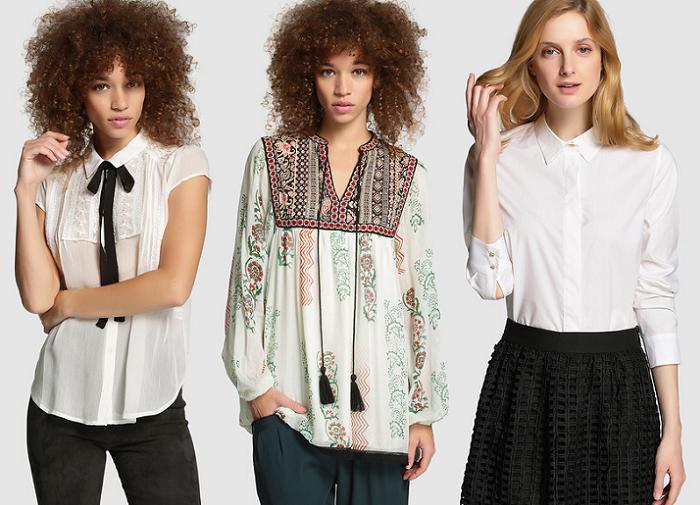 tintoretto moda otoño invierno 2015 2016 camisas