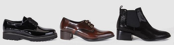 zapatos el corte ingles gloria ortiz otoño invierno 2015 2016