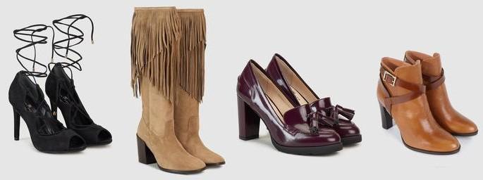 ?botas de gloria ortiz en el corte ingles